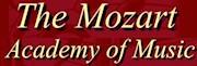 Mozart Academy logo